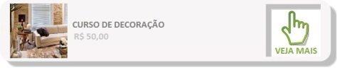 CURSO DE DECORAÇÃO - cursos24h