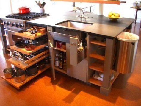 cozinha funcional 3 - mebelok