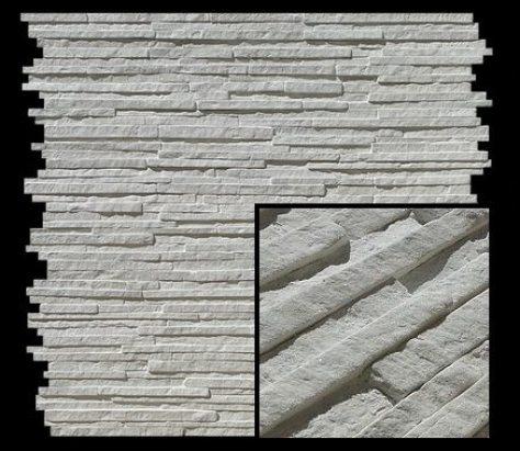 painel que imita pedra - texturise filete