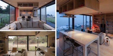 casa transportável de 80m - 3