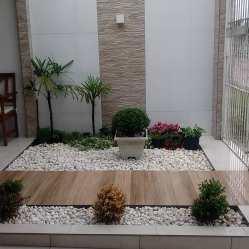 Jardim Pequeno: dicas e 40 belas imagens e projetos! Dicas Decor