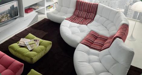sofa modernos 2017 craigslist houston by owner sofas ideias tendencias e fotos dicas para comprar