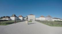 Palácio Nymphenburg