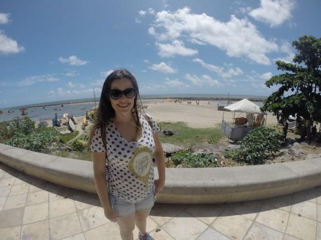 Praia de Olinda