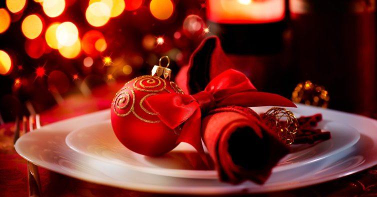 Como sobreviver aos jantares de Natal?!