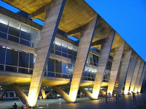 Museo de Arte Moderna do Rio