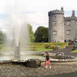 Castelo de Kilkenny