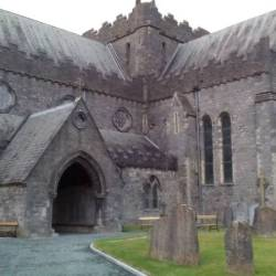 St. Canice's Cathedral – Kilkenny