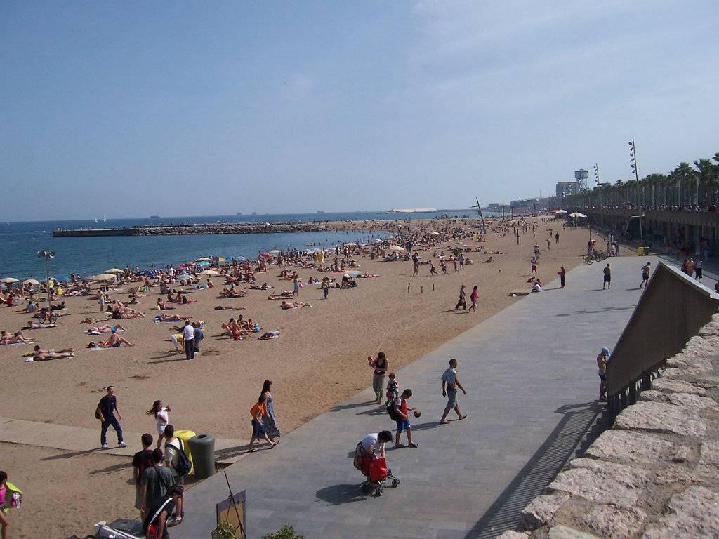 praia-barceloneta