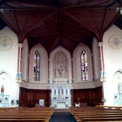 Carmelite Church – Kinsale