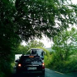 Estrada de Bantry para Kenmare