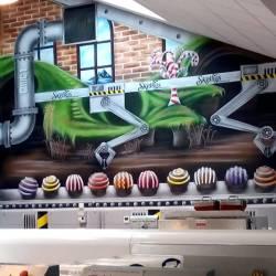 Laboratório Skelligs Chocolate