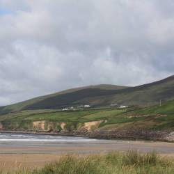 Inch Beach – Península de Dingle