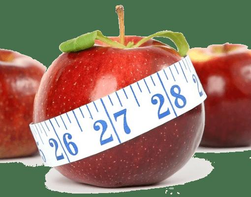 Perder peso rápido