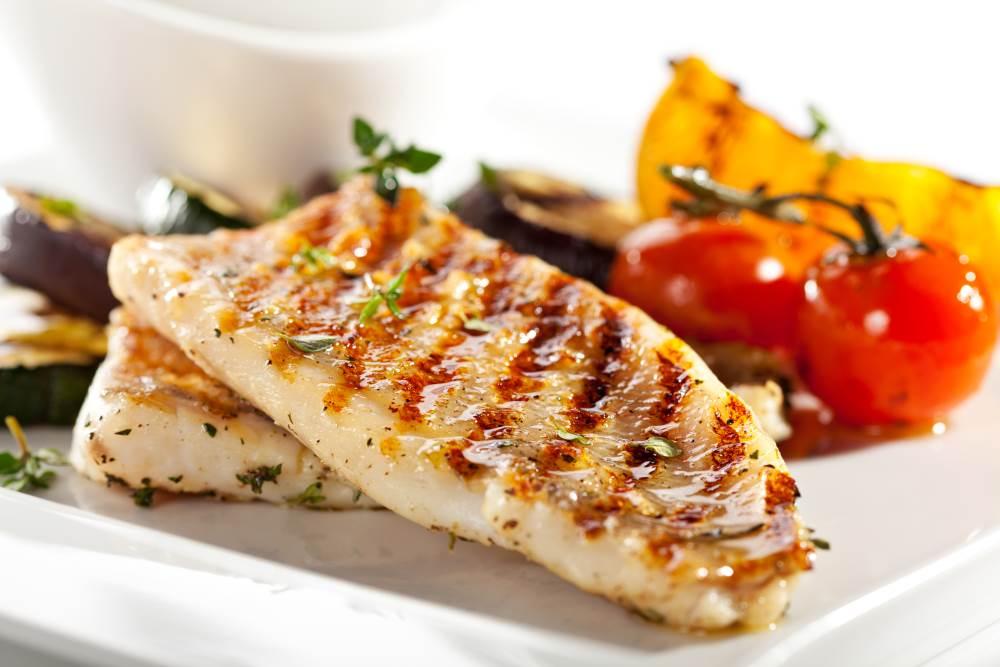 Comer Peixe - Beneficios