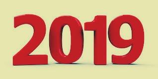 Principais alterações fiscais para o ano de 2019