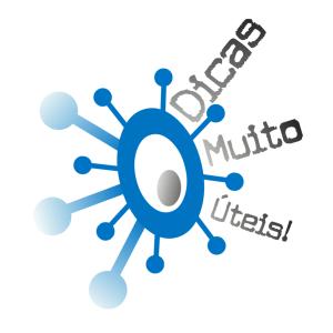 Dicas Muito Úteis - Logo