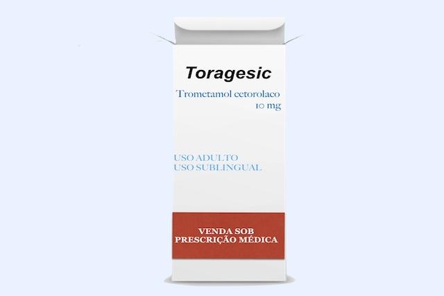 Toragesic