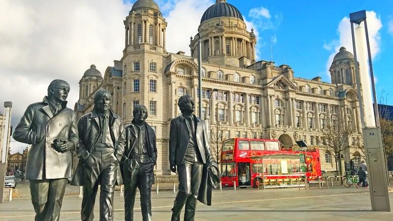 Inglaterra – Viagens baratas – 4 Destinos imperdíveis!