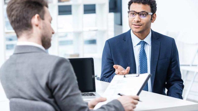 Entrevista de emprego – Saiba como se sair bem
