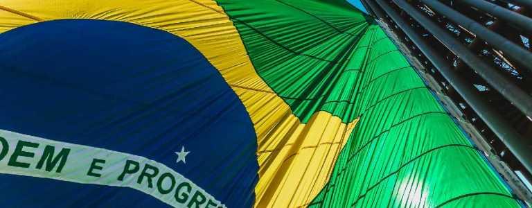 Brasil é o 19ª colocado, no tópico de 179ª países afeitadas no mundo!