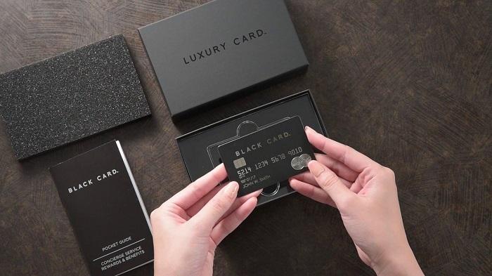 Cartões de crédito Black: Conheça os melhores e solicit