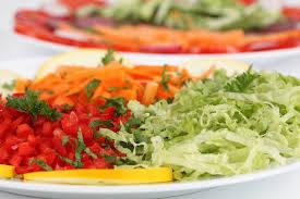Qu es dieta vegetariana Definicin concepto y significado