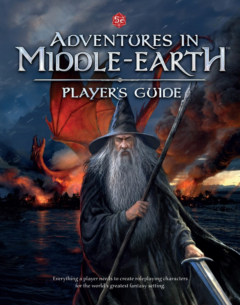 Adventures in Middle-earth front cover800
