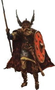 Sigurd the Rune Master