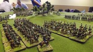 Neil Thomas Rules for Black Powder Era Napoleonics Wargames