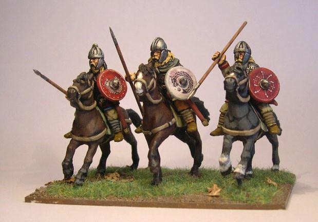 28mm Middle-earth Miniatures for RPGs and Wargames