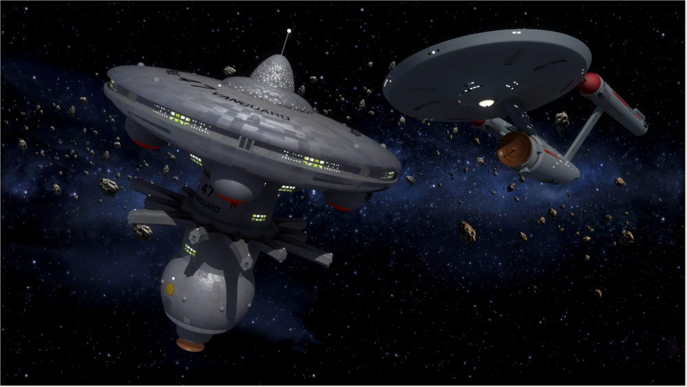 Starbase 47 by archangel72367 on DeviantArt