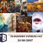 Planszowy Express 42