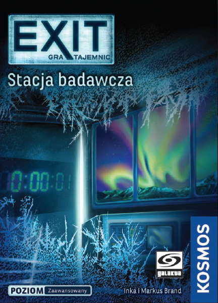exit stacja box front