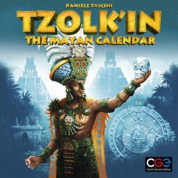 Tzolkin Kalendarz Majów