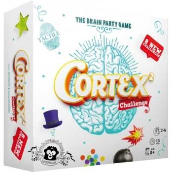 cortex challenge 2 the brain game