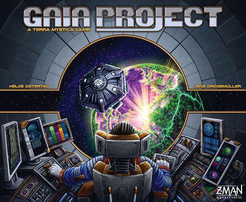 projekt gaja 2018