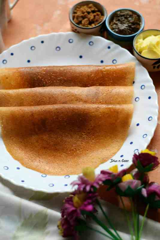 little-millet-tomato-dosa-close-view