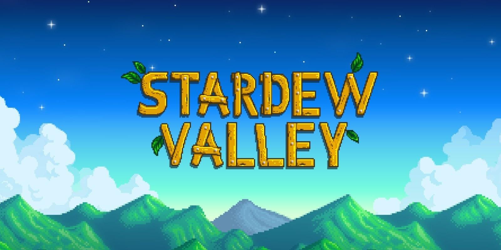 stardew valley giveaway 2019