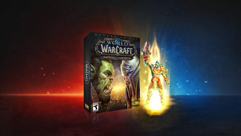 world of warcraft sale