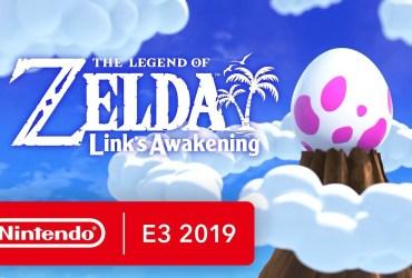 Legend Of Zelda Links Awakening Switch Amiibo Archives