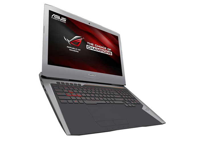 ASUS Gear-up Promo