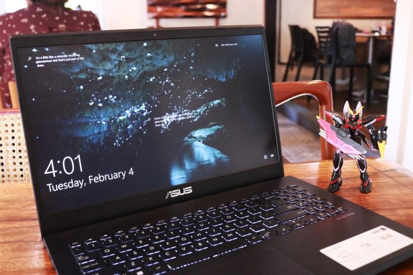 Asus Gaming X571 K571 N571 Review Dice D Pads