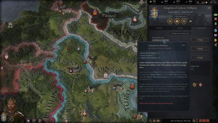 crusader kings 3 tribal guide