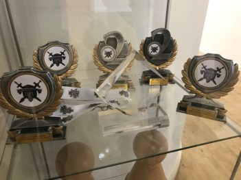 Asmodee erhielt weitere Preise.