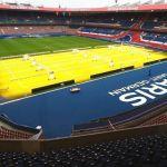 Chuyện kể về sân vận động có tên 'sang chảnh' nhất nước Pháp