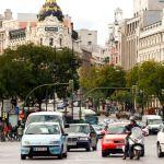 Trung tâm Madrid sẽ sạch bóng ôtô cá nhân