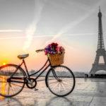 """Thủ đô Paris biến 2017 thành """"năm xe đạp"""""""