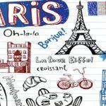 Tiếng Pháp – ngôn ngữ được sử dụng nhiều thứ ba toàn cầu