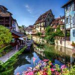 Du lịch Alsace – Điểm đến êm đềm giữa hai nước Pháp – Đức